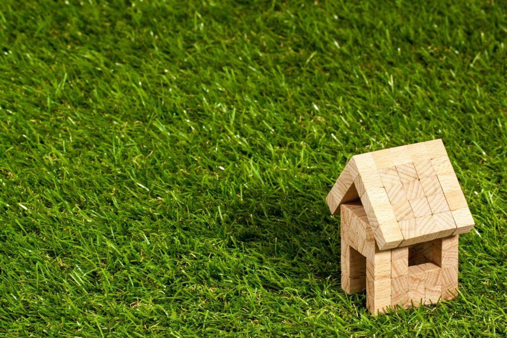 Oppervlakte woning opzoeken