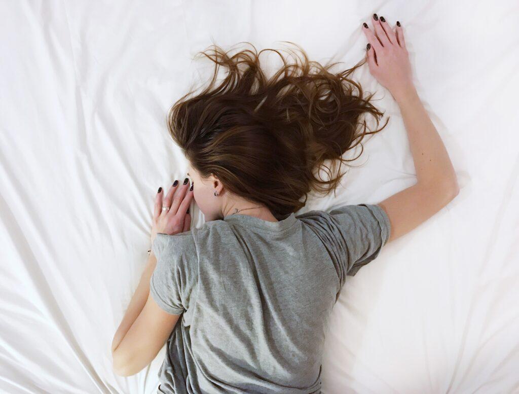 Veel slapen overdag
