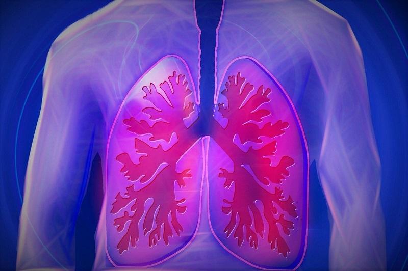 herstel longen na roken