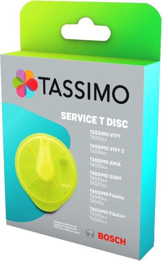 tassimo t disk