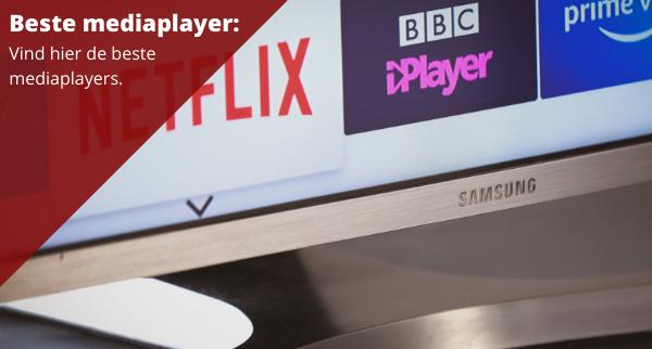 Beste mediaplayer: Apparaten om te casten naar tv