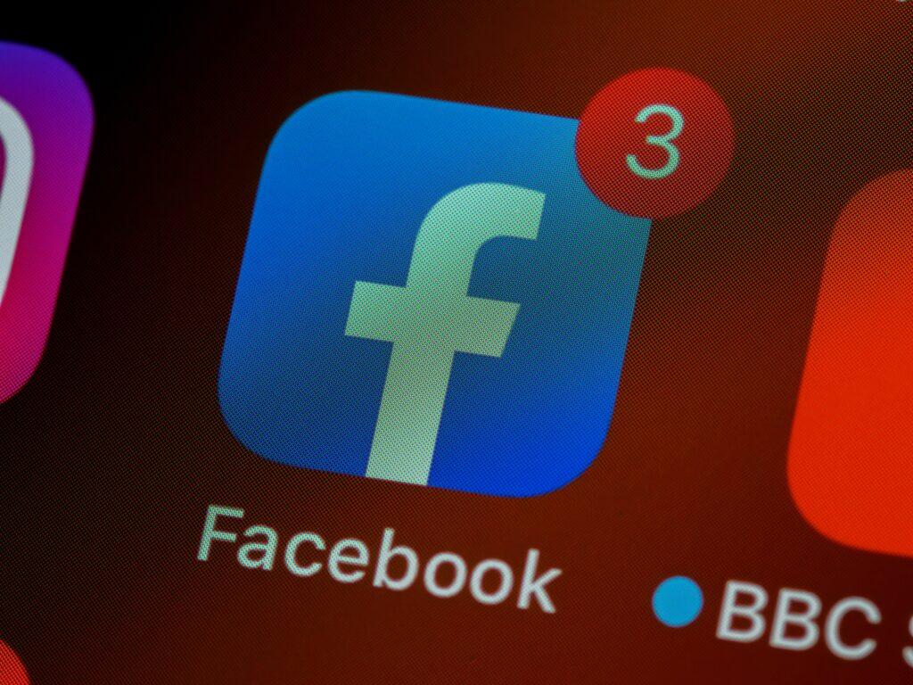 Facebook vriendschap voorstel Vriendschap verzoek