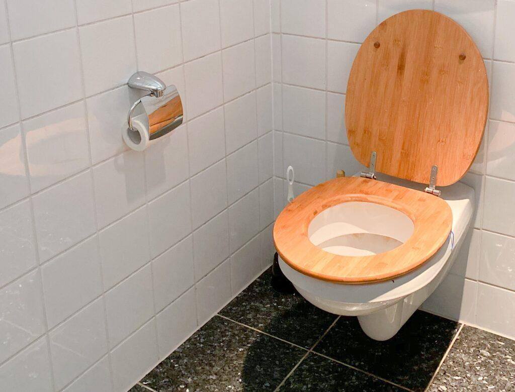 toilet-afmetingen hang